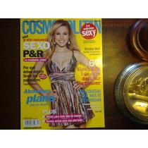 Kristen Bell Revista Cosmopolitan Edición Sexy 2008