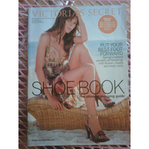 Victorias Secret Catalogo 2005 Sandalias Alberca Steve Madde
