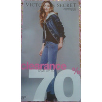 Victorias Secret Catalogo 2011 Zapatos Vestidos Jeans Blusas