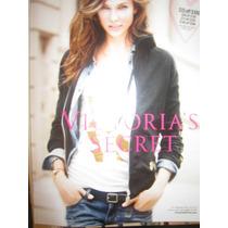 Victorias Secret Catalogo 2012 Sudaderas Faldas Blusas Sexy