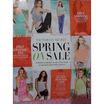Victorias Secret Moda Catalogo 2014 Vestidos Blusas Sandalia