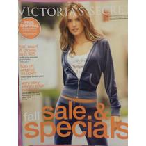 Victorias Secret Catalogo 2006 Bras Pantys Pijamas Perfumes