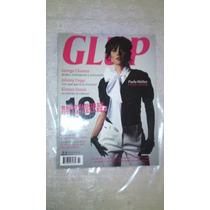 Paola Nuñez George Clooney Revista Glup 2007