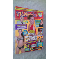 Belinda Jenni Rivera Revista Tv Y Novelas 2012