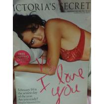 Victorias Secret Catalogo 2004 Adriana Lima Vs I Love You