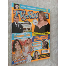 Jenni Rivera Revista Tv Y Novelas 2013