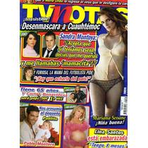 Tlax Revista Tv Notas # 586 ( Mariana Seoane)