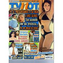 Tlax Revista Tv Notas #516 Silvia Pinal, Fabiola Campomanes