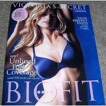 Victorias Secret Catalogo 2009 Blusas Sudadera Pijamas Tanga