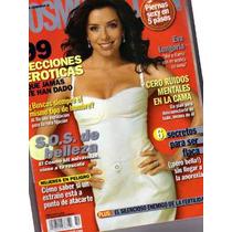 Revista Cosmopolitan Año 35 # 10 ( Eva Longoria)