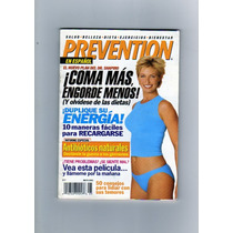 Tlax Revista Prevention # 5 ( Coma Mas, Engorde Menos)