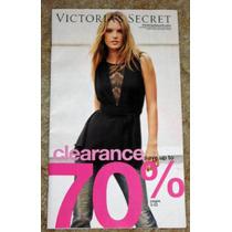 Victorias Secret Sexy Catalogo 2010 Blusas Zapatos Perfumes