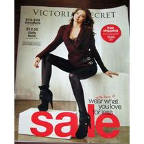 Victorias Secret Catalogo 2010 Botas Sueter Vestidos Jeans