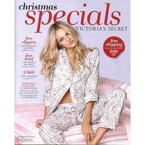 Victorias Secret Catalogo 2010 Pijamas Perfumes Pantys Enca