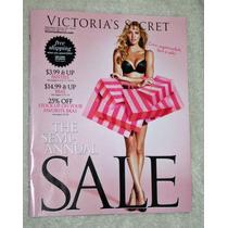 Victorias Secret Moda Catalogo 2011 Botas Sacos Sueter Pijam