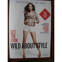 Victorias Secret Catalogo 2012 Vestidos Legging Siren Zapato