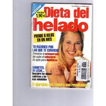 Tlax Revista Prevention # 45 ( Dieta Del Helado)