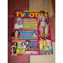 Revista Tv Notas Portada Angelique Boyer Poster Andrea
