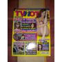 Revista Tv Notas Portada Edith Marquez Poster Cecy Piñeiro