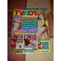 Revista Tv Notas Portada Aaron Diaz Poster Lisette M