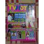Revista Tv Notas Portada Adal Ramones Poster Gaby Ramirez