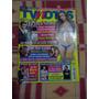 Revista Tv Notas Portada Aline Hdz Reyli Ma Ines Pepe Diaz