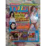 Revista Tv Notas Portada Lorena Rojas Poster Maryluz