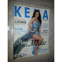 Ariadne Diaz Revista Kena 2013