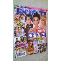 Demi Lovato Katy Perry Miley Cyrus Revista Por Ti 2014