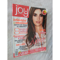 Penelope Cruz Revista Joy 2009