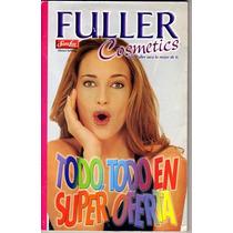 Tlax Revista Fuller Cosmetics ( Moda Y Belleza)