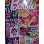 Barbie Revista Con Poster ,50 Calcamonias Y Juegos Princess