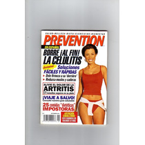 Tlax Revista Prevention # 9 ( Borre Al Fin La Celulitis)