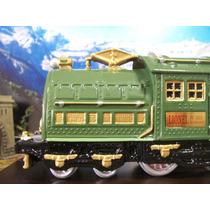 Lio Trenes Escala Lionel Locomotora Estatica 381e Porcelana