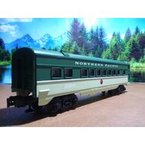 Opy Trenes Escala O Lionel Vagon Pasaje Northern Pac. 16038