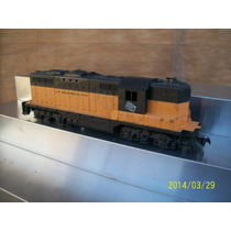 Tm.bachmman Ho Dummy Gp9 Milwaukee Rood