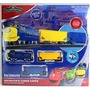 Set Tren Electrico Brewsterr´s Cargo Ho Chuggington 0771