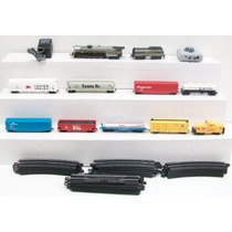 Bachmann Trenes Overland Limited Ready - To - Ejecutar Ho Es