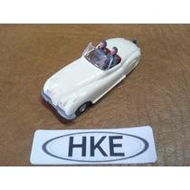Hke Trenes Escala Ho Auto Wiking Jaguar Sport Beige $300