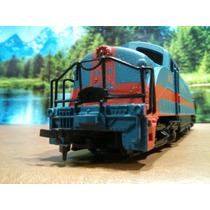 H1m Trenes Escala Ho Maquina Bl2 A.h.m. Chicago 1600 $600