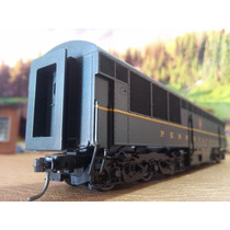 H1z Trenes A Escala Ho Maquina Proto Pennsy 9472b $1,000