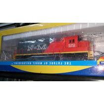 Maquina De Tren Replica Electrica