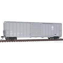 Tren Atlas Ho Berwick Boxcar I.c. 50´/ No Bachmann Athearn