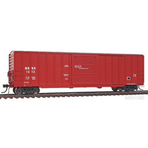 Tren Atlas Ho Berwick Boxcar Mcr 50´/ No Bachmann Athearn