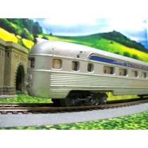 Vh Trenes Escala Ho Vagon Pasaje Baltimore & Ohio Observ 24)