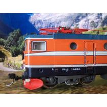 Mh14 Ho Tranvía Roco Motorizado Asea Para Detallar/reparar