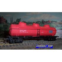 Lexmodels Shop Tren H0 Bachmann Cisterna De 3 Domos