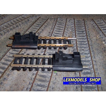 Lexmodels Shop Tren H0 Atlas Set De 3 Bumpers