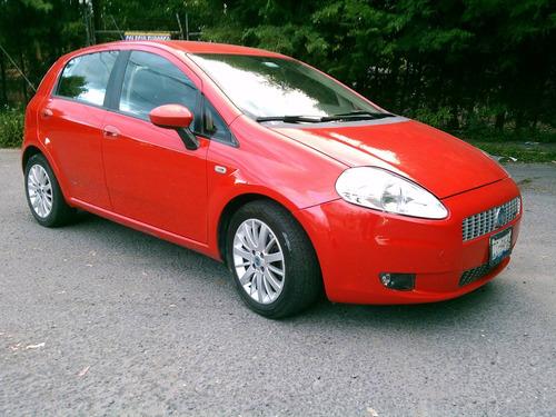 Fiat Grande Punto 2008 Turbo!!!!!!!