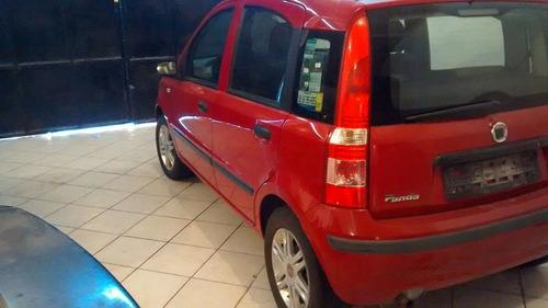 Fiat Panda 2008 Motor 1.2 Dualogic